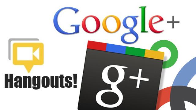 איך לבדל את העסק עם גוגל הנגאאוט