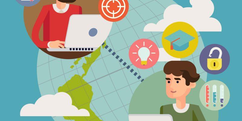 השאלה היא לא האם צריך אתר קורסים לעסק אלה איזה אתר קורסים מתאים לעסק!